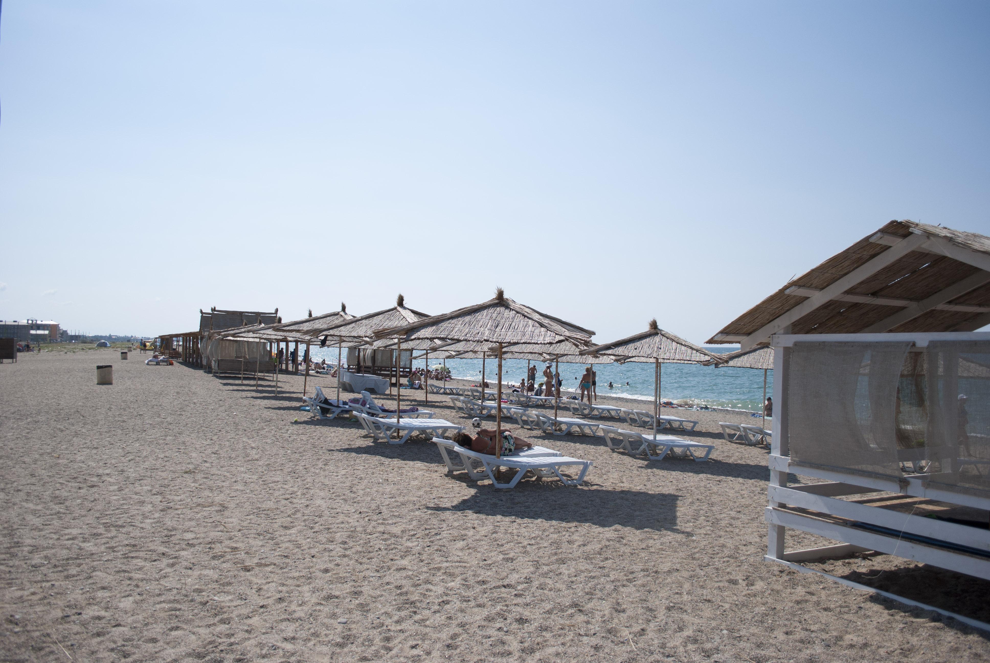 Крым прибрежное пляж фото